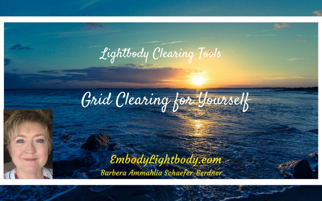 Grid Clearing for Yourself